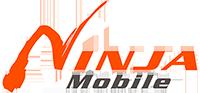 NINJA Mobile Logo